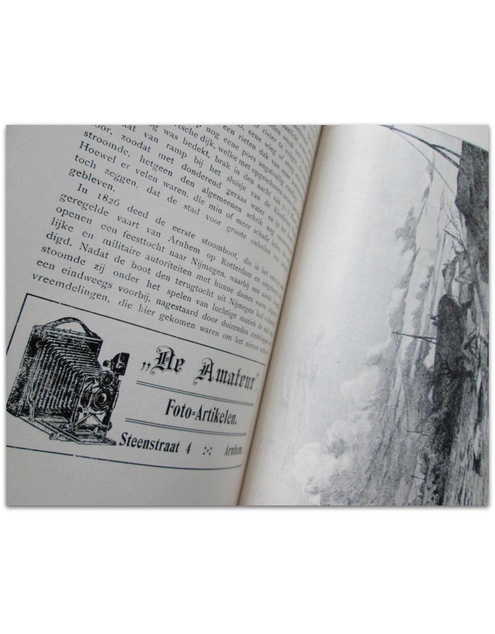 A. Markus - Arnhem omstreeks het midden der vorige eeuw . Met [...] platen, kaarten en portretten