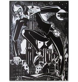 Antoon Herckenrath - Retrospectieve tentoonstelling - 1977