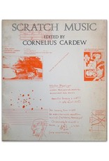 Cornelius Cardew - Scratch Music. Also including '1001 Activities' by [...] the Scratch Orchestra, [...]