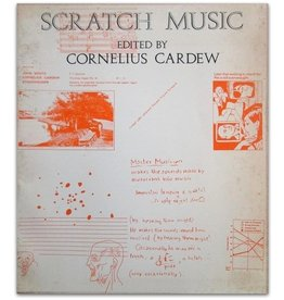 Cornelius Cardew - Scratch Music - 1972
