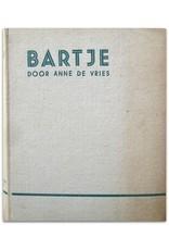 Anne de Vries - Bartje