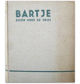 Anne de Vries - Bartje - 1935