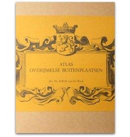 Atlas Overijsselse Buitenplaatsen - 1983