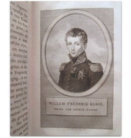 Herman Bosscha - Staats-omwenteling 1813