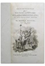 Herman Bosscha - Geschiedenis der Staats-omwenteling in Nederland voorgevallen in het jaar achttienhonderd dertien. Met portretten