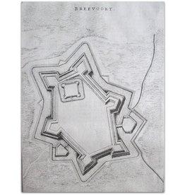Joan Blaeu - Breevoort - 1649