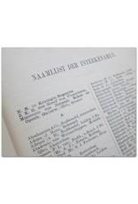 J.G. Frederiks - Biographisch Woordenboek der Noord- en Zuidnederlandsche Letterkunde