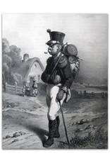 Louis Daguerre - La Renaissance: Chronique des arts et de la littérature. Tome premier / deuxième