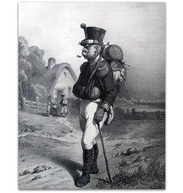 Louis Daguerre - La Renaissance - 1839/1841