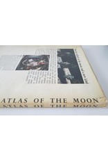 The Times Atlas of The Moon