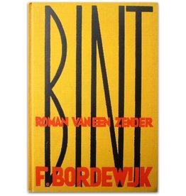 F. Bordewijk - Bint [Facsimile] - 1984