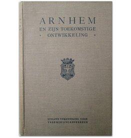 Arnhem 's toekomstige ontwikkeling - 1919