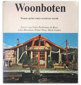 Mark Gabor - Woonboten -1979