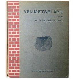 D. de Visser Smits - Vrijmetselarij - 1931