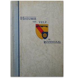 H. Kerkkamp - Historie van Velp en Rozendaal - 1938