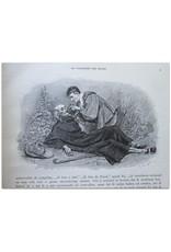 Gebroeders Grimm - Sprookjes en Vertellingen van de Gebroeders Grimm. Met illustratiën van P. Grot Johann