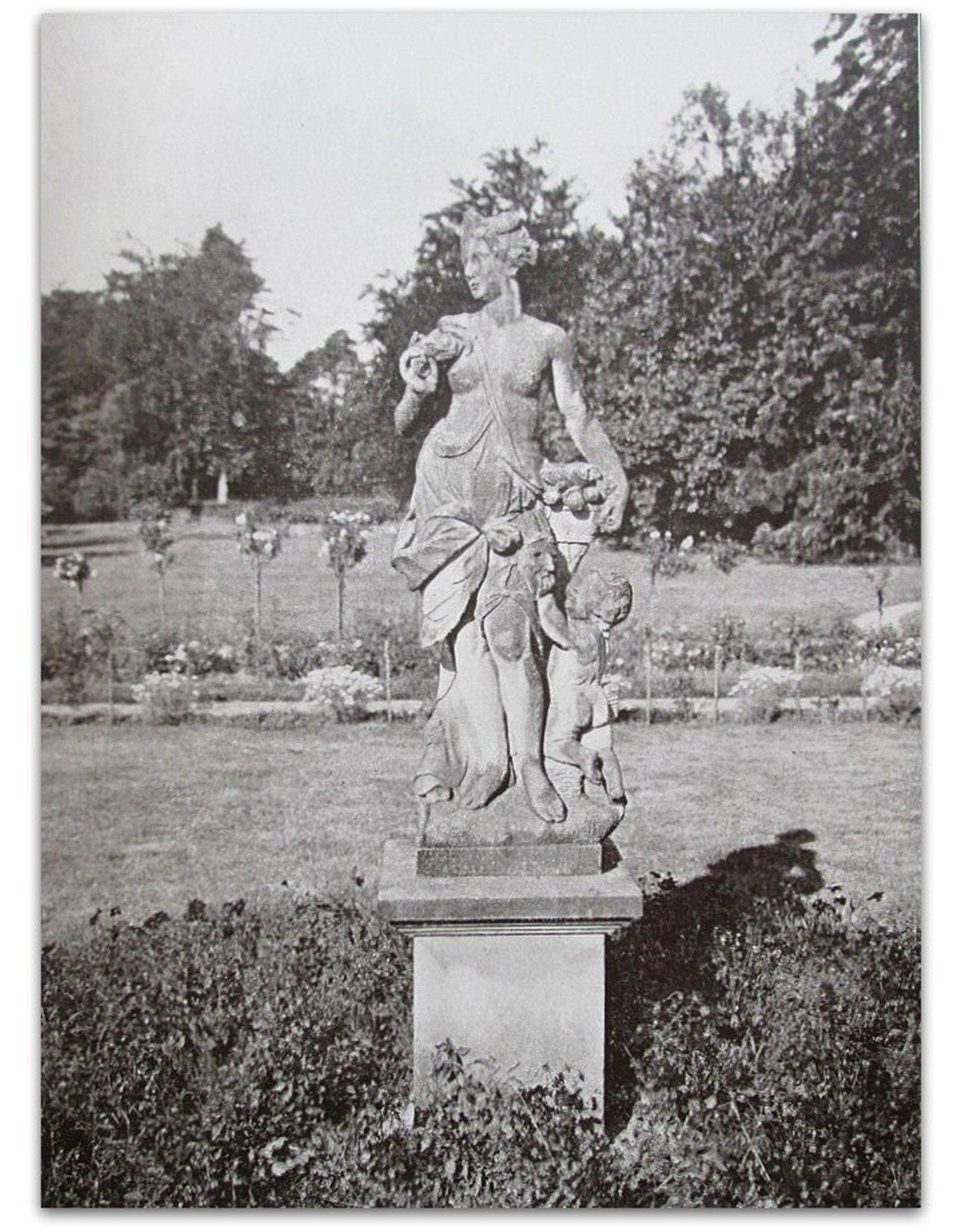 Catalogus van de inboedel en verzamelingen van het Kasteel Vanenburg te Putten (Gelderland)