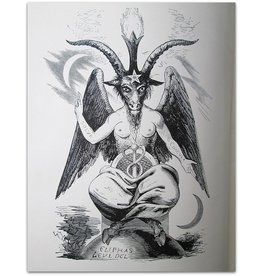Eliphas Levi - Hoogere Magie - 1935