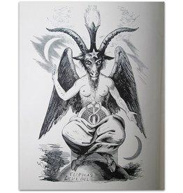 Eliphas Levi - Leer en Ritueel der Hoogere Magie - 1935