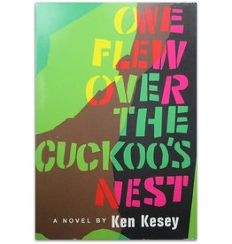 Ken Kesey - One flew over the Cuckoo's Nest - 1990