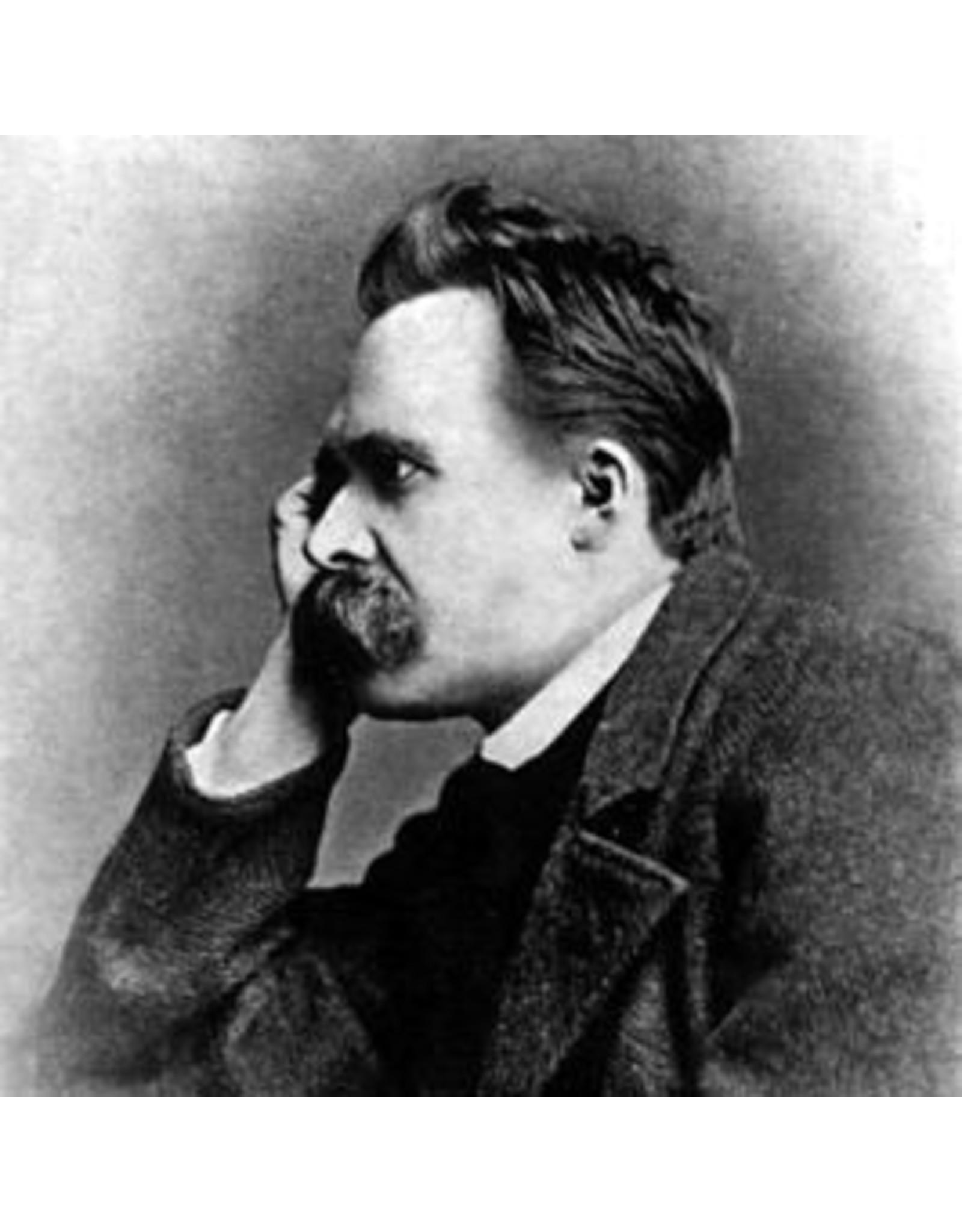 Friedrich Nietzsche - Also sprach Zarathustra. Ein Buch für Alle und Keinen