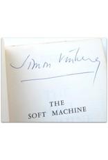 William Burroughs - The Soft Machine