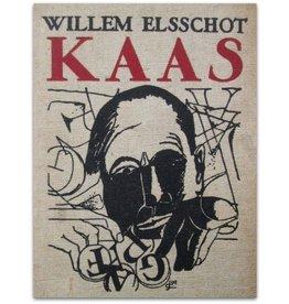 Willem Elsschot - Kaas - 1933