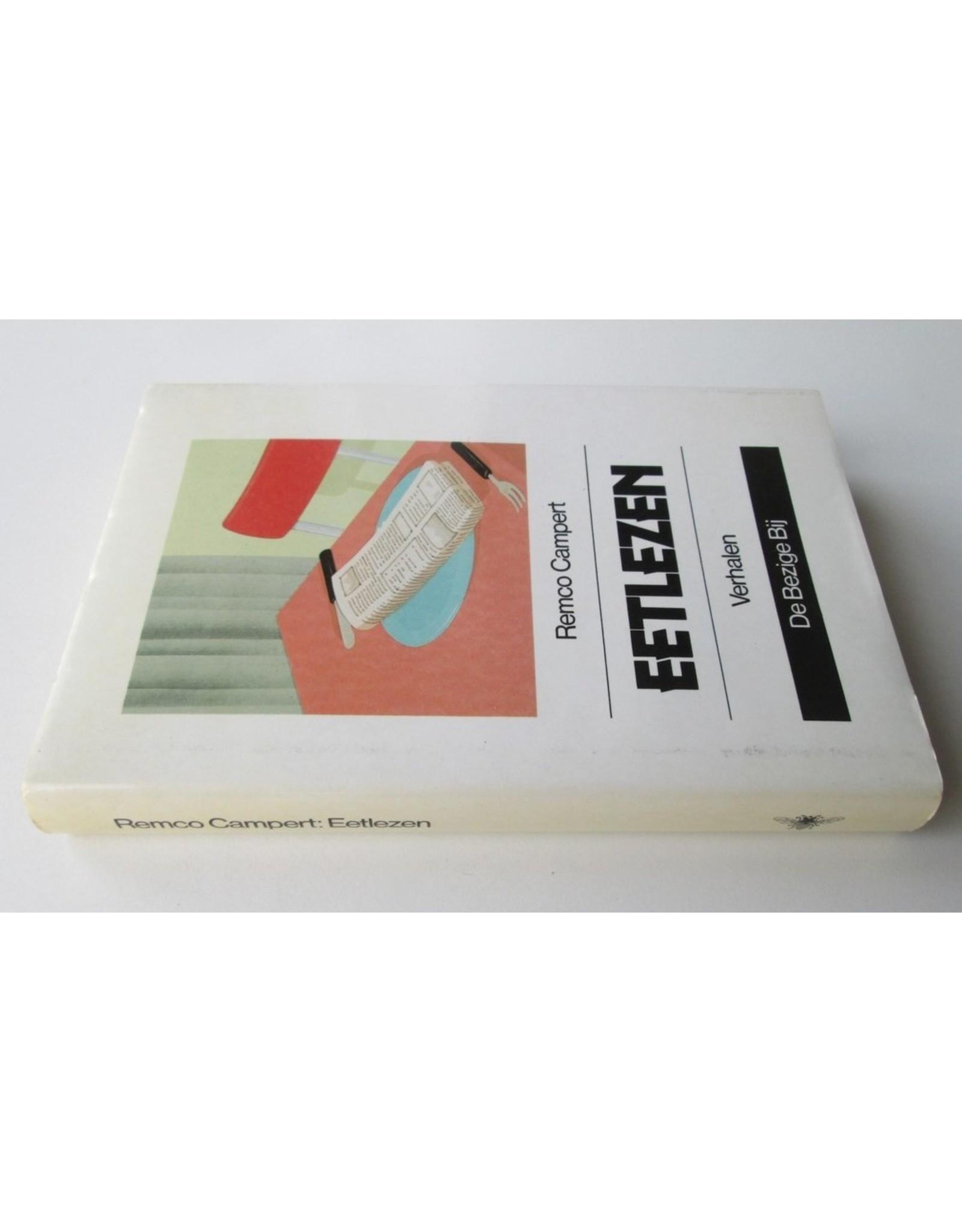 Remco Campert - Eetlezen