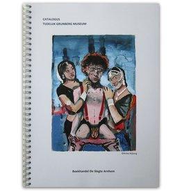 Arnon Grunberg - Luxe Catalogus - 2010