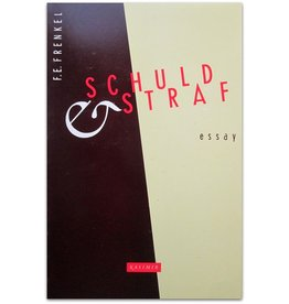 F.E. Frenkel - Schuld & Straf - 1992