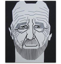A.L. Snijders - Authors portrait - 2012