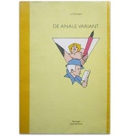 A. Moonen - De anale variant - 1983