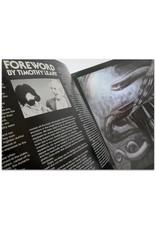 H.R. Giger - Giger's Alien. Film Design 20th Century Fox