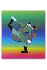 Tex Avery - [Adolf] The Blitz Wolf [I]