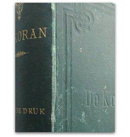 S. Keyzer - De Koran - 1879
