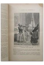 Leo Taxil - De geheimen der Vrijmetselarij. Ontsluierd door Leo Taxil