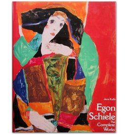 Jane Kallir - Egon Schiele: The Complete Works - 1990