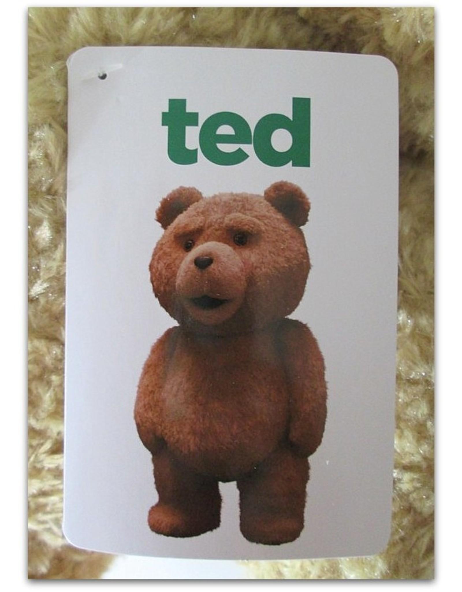 Seth MacFarlane - Ted : R-rated  [Pluche Teddybeer]