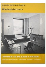 [Goed Wonen] B. Niegeman-Brand - Woninginterieurs. Wonen in de Lage Landen