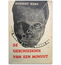 De Geschiedenis van een Minuut - 1934