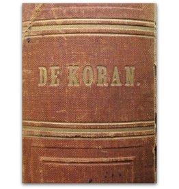 S. Keyzer - De Koran - 1860