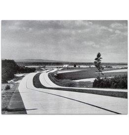 Arbeit an den Straßen Adolf Hitlers - 1937