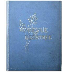 Revue Illustrée - Juin-décembre - 1895