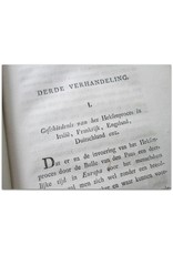 Jacobus Scheltema - Geschiedenis der Heksenprocessen. Eene bijdrage tot den roem des vaderlands