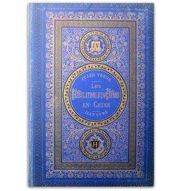 Jules Verne - Les tribulations d'un Chinois - 1879