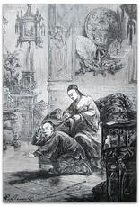 Jules Verne - Les tribulations d'un Chinois en Chine. Les Voyages Extraordinaires [Illustré]