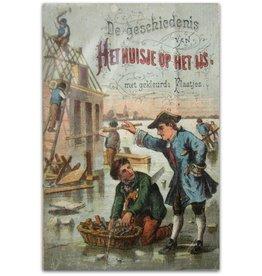 [Anonymous] - Het Huisje op het IJs -1892