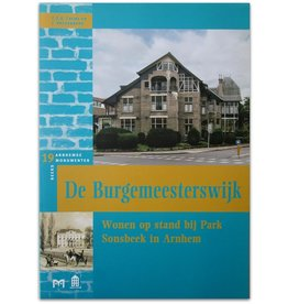 [Matrijs] Kees Crone - De Burgemeesterswijk - 2007