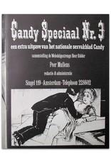 Peer Mullens - Candy Speciaal Nr. 3 - Extra uitgave van maandblad Candy