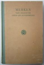 Elias Voet Jr - Merken van Haagsche goud- en zilversmeden [...] uit de XVIe, XVIIe en XVIIIe eeuw